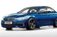 Новая «трёшка» BMW получит дизельную M-версию