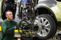 Jaguar Land Rover сокращает выпуск автомобилей