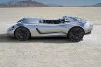 В США предложат всем желающим самим спроектировать свой автомобиль