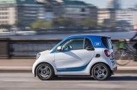 BMW и Daimler объединят свои сервисы каршеринга