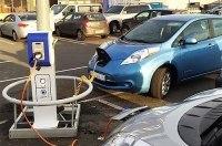 Электромобили выгоднее производить в Украине чем в Германии