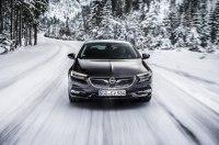 Новая Opel Insignia пользуется хорошим спросом
