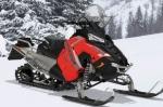 Polaris представляет снегоходы Voyageur линейки 2018 года