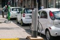 Первый пошел: Продажи электромобилей в Норвегии сравнялись с реализацией авто с ДВС