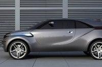 На базе Дастера сделают доступный кроссовер-купе