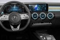 До дебюта нового Mercedes-Benz A-Class остались считанные дни