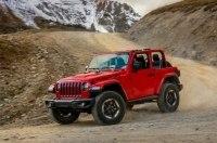 Jeep снимет с конвейера старый Wrangler ради нового пикапа