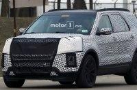 Новый Ford Explorer получит другую платформу и 400-сильную версию