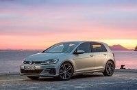 Volkswagen Golf получил звание европейского бестселлера 9-й год подряд