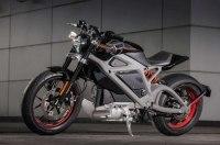 Harley-Davidson подтвердил выпуск электрического мотоцикла