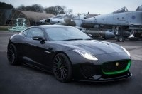 Возрожденный Lister выпустил 675-сильный суперкар на базе Jaguar F-Type