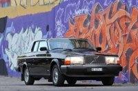 Volvo Девида Боуи продали за 200 тысяч долларов