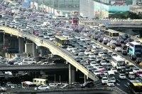 В Китае водителям, которые откажутся от вождения автомобиля, будут платить деньги
