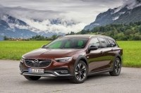 Новая Opel Insignia уже получила 100 000 заказов в производство!