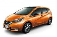 Технология Nissan e-POWER получает награду за охрану окружающей среды