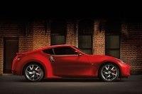 Nissan придумает спорткар для езды по склонам