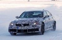 Бешеная тройка – появилась предварительная информация о следующем поколении BMW M3