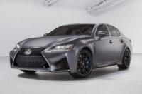 Lexus представит в Чикаго пару «заряженных» новинок