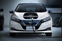Nissan в ближайшие пять лет представит 6 новых электромобилей