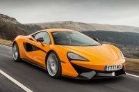 McLaren обещает электрифицировать новое поколение суперкаров и внедрить автопилот