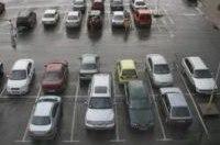 Теперь за парковку нужно платить и в Соломенском районе Киева