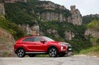 Mitsubishi Motors увеличивает глобальное присутствие и демонстрирует рост продаж