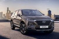 Новый Hyundai Santa Fe собрал более 8 000 заказов всего за день
