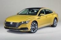 VW Arteon для американского рынка официально дебютировал в Чикаго