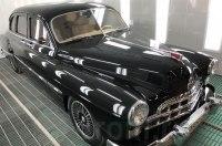Старый ГАЗ оценили в 350 000 долларов