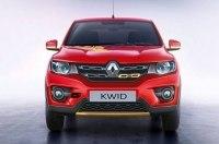 Дешевый хэтчбек Renault посвятили Капитану Америке и Железному человеку