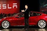 Tesla теряет очередного топ-менеджера