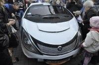 Украинец продает уникальный спорткар за 3000 долларов