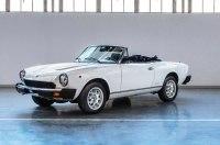 Альянс FCA будет реставрировать классические автомобили
