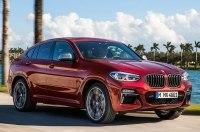 Новый BMW X4: семь моторов и две «заряженные» версии