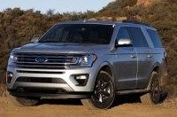 Спрос на Ford Expedition и Lincoln Navigator превзошёл ожидания