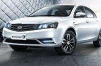 Geely Emgrand 7 всего за 309 900 грн. – финальная распродажа авто 2017 г.в.!