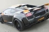 Hamann сделал Victory из Lamborghini Gallardo