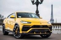 Lamborghini рассказал о перспективах выпуска компактного кроссовера