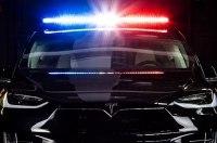 Автопарк канадской полиции пополнит электрический кроссовер Tesla