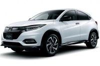 Обновлённый Honda HR-V поступил в продажу