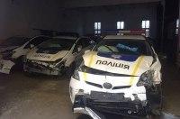 Бывший сотрудник МВД рассказал, куда делись разбитые полицейские «Приусы»