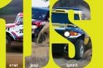 Автомобілі КІА будуть представлені на Контрактовій площі під час змагань по Джип Спрінту 2018!