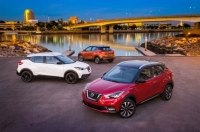 Новые кроссоверы и внедорожники Nissan покорили рынок