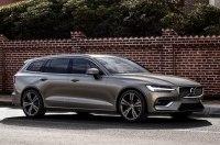 Новый универсал Volvo V60 стал 390-сильным гибридом
