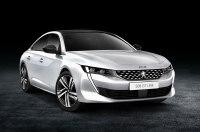 Революционер: новый Peugeot 508 представлен официально