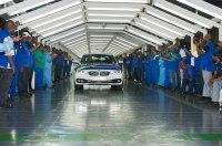 На заводе BMW в Южной Африке прекратили сборку 3-Series. Ее выпускали 35 лет