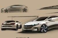 Новый Volkswagen Scirocco: первые изображения от независимых дизайнеров
