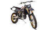 Кастом Yamaha WR450F 2-Trac