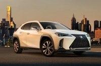 Премиальный вседорожник: Lexus рассекретил кроссовер UX