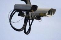На дорогах уже работают более 6 тыс. камер видеофиксации